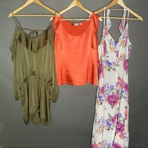 1X Summer Plus Size Not So Mystery Box